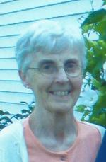 Beverly H.  Chabot (Armstrong)